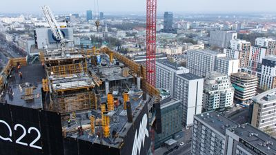 Q22 – ULMA Construction