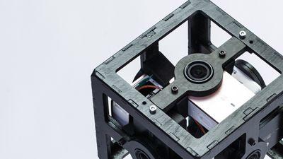 Głowica 360 z aplikacją sterującą