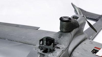 Samolot obserwacyjny X-02