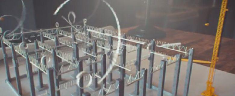 Reel animacji 3D