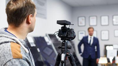 Filmy dla firm – najlepsze rozwiązania