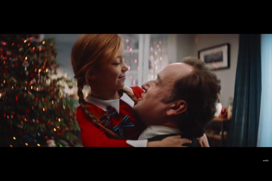 Najlepsze reklamy świąteczne 2018 – naszym zdaniem