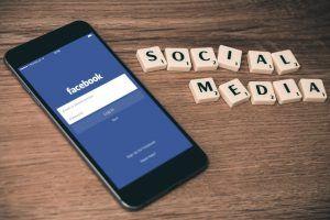 social media reklamy