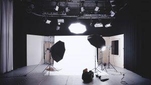 studio filmowe